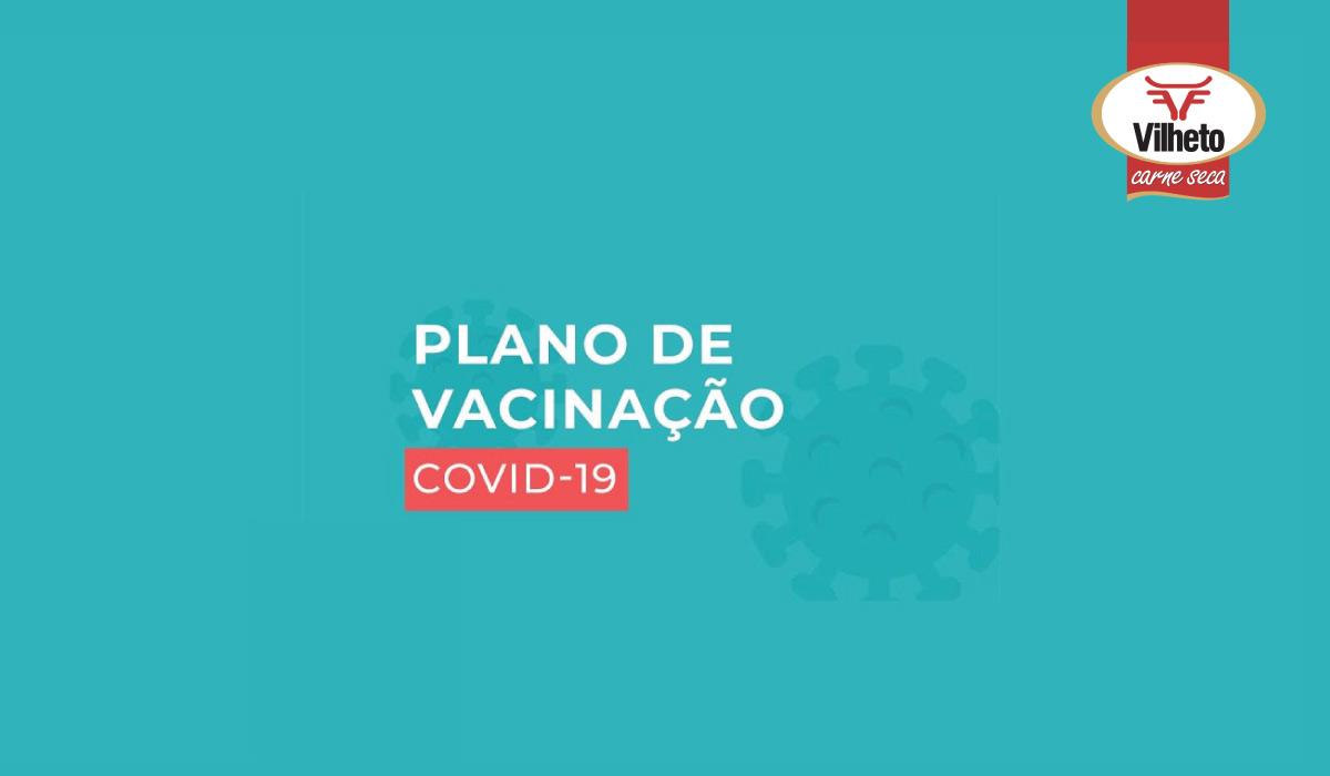 Confira o plano de vacinação no estado de São Paulo