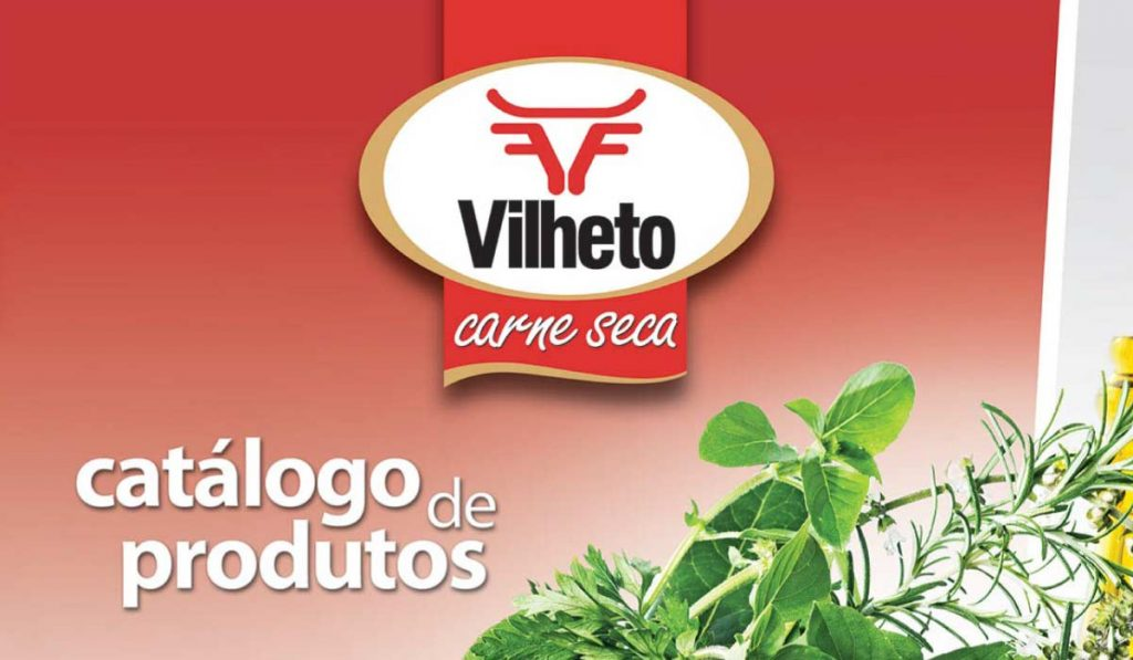 Você já conhece o catálogo virtual da Vilheto?