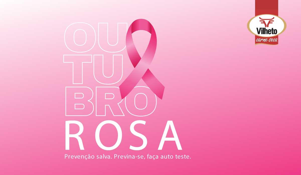 Dia Mundial de Combate ao Câncer de Mama